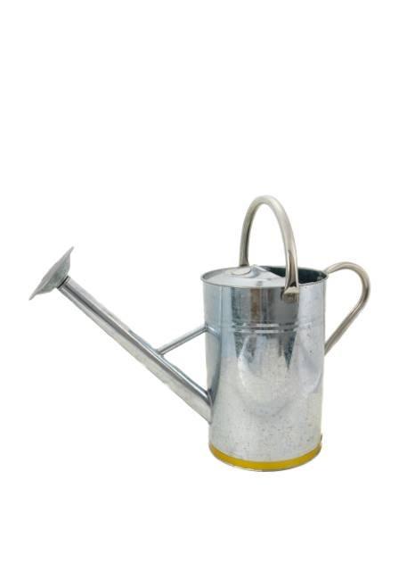 Metal vandkande 9L - Galvaniseret stål