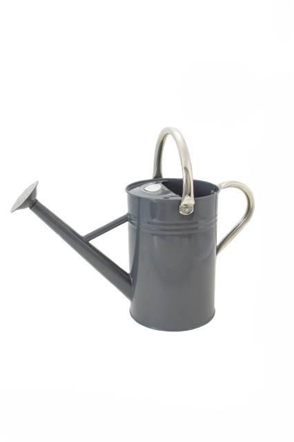Metal vandkande 4,5L - Cool Grey