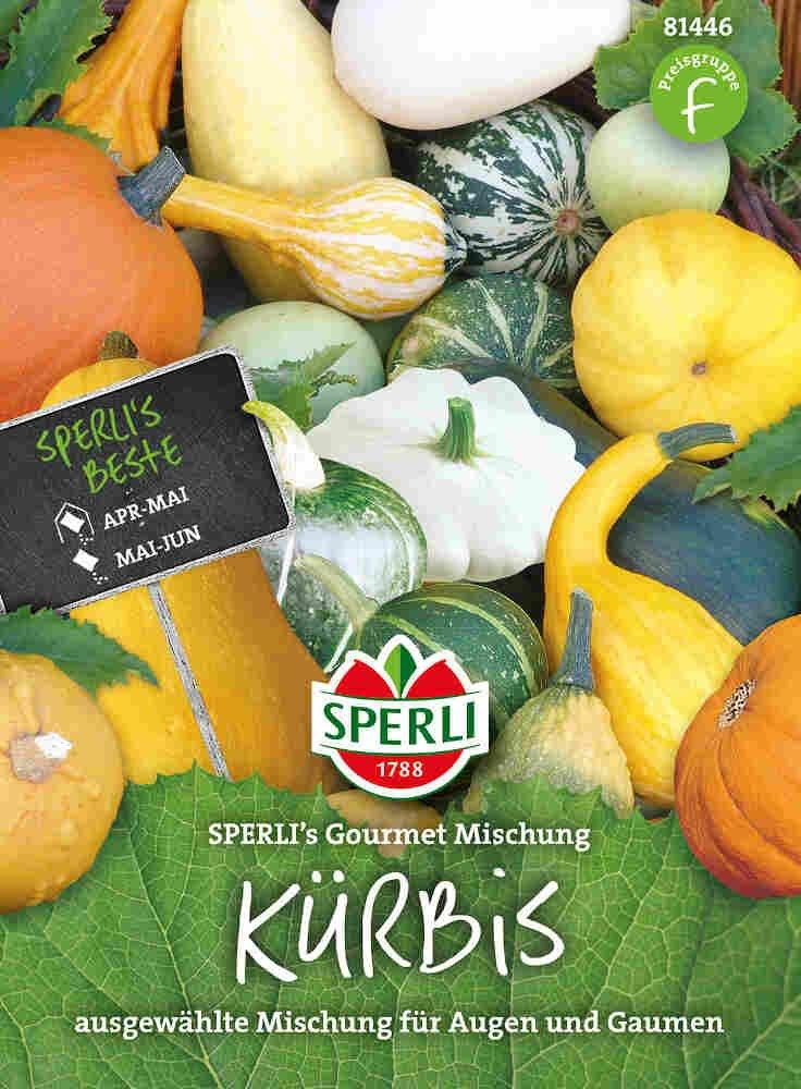 Græskarfrø - Kürbis Gourmet blanding