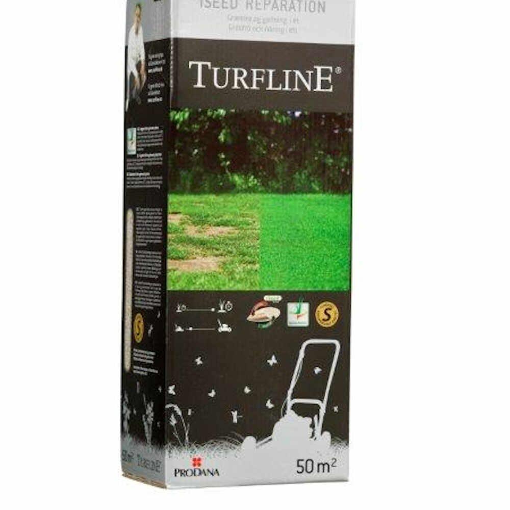 Græsfrø - Turfline Seedbooster 1 kg