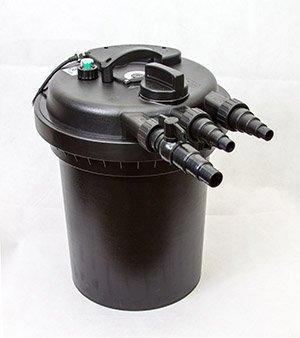 Havedamsfilter - Trykfilter BIOCLEAR 10000 - 18w UV-C