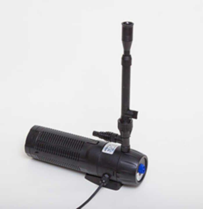 Havedamsfilter - CombiClear 1000 - 9w. UV-C