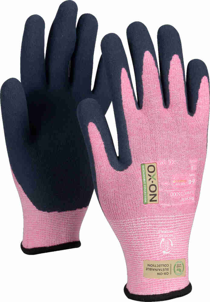 OX-ON Recycle Junior 16000 - Pink