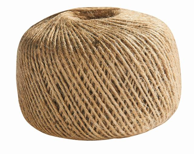 Jute Twine Natural 500g
