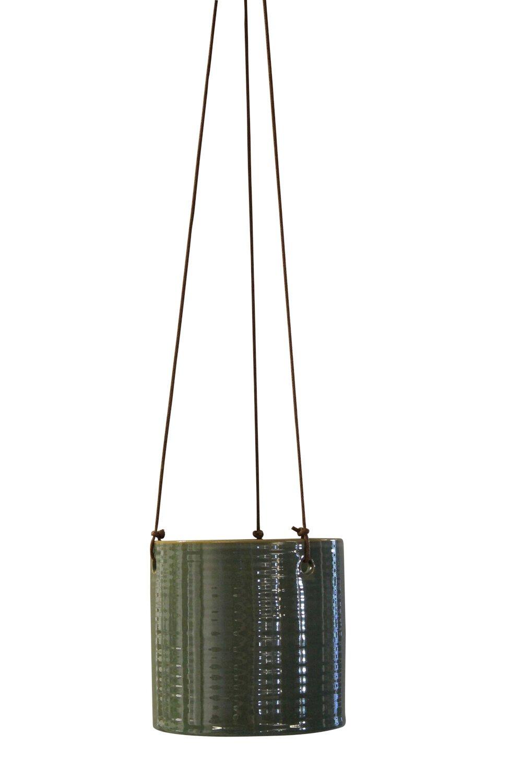 Hængepotte - Bellis Ampel 13,5cm Green
