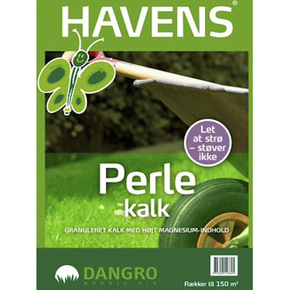 Perlekalk fra HAVENS - 15kg + 5% magnesium