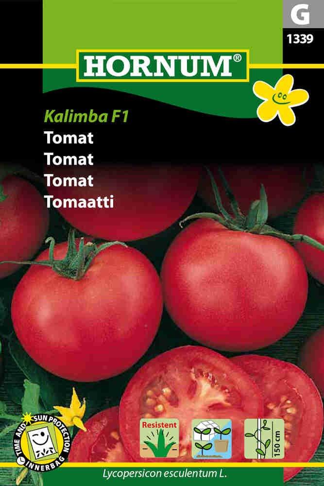 Tomatfrø - Kalimba F1