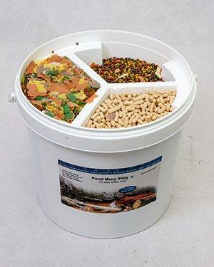 Pondmeny 5,6 liter