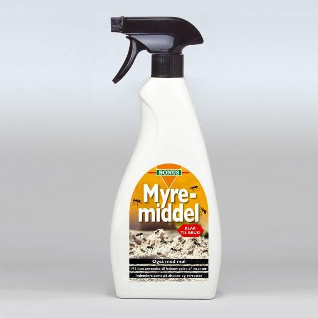 BONUS - Myremiddel, 500ml