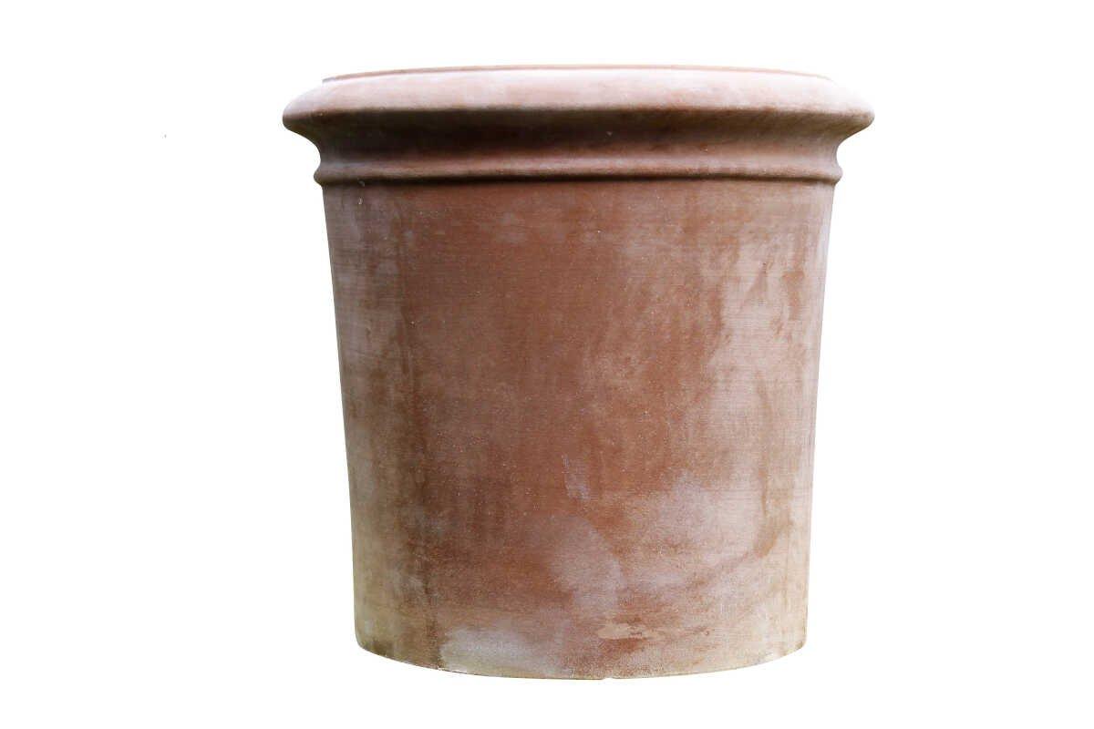 Cylinder Pot s/3 - Moka D17