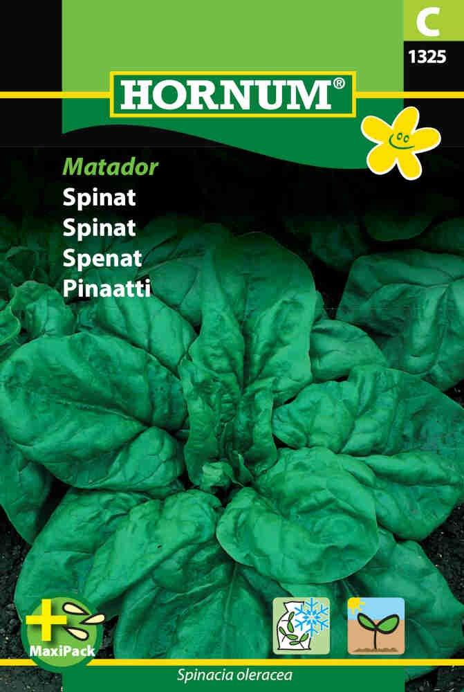 Spinatfrø - Matador