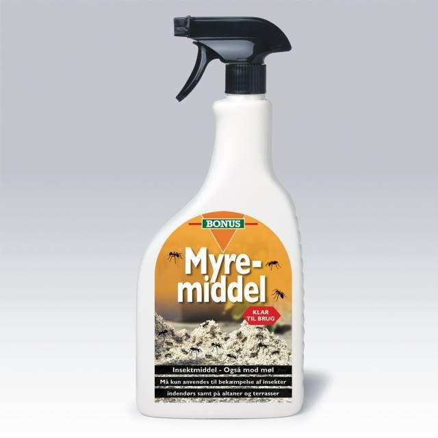 BONUS - Myremiddel, 1 liter