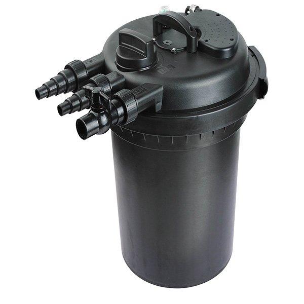 Havedamsfilter - Trykfilter BIOCLEAR 15000 - 36w. UV-C