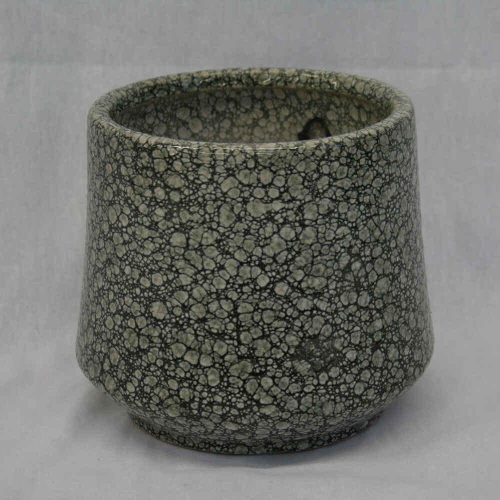 Pot Flash 12x14 cm Sort