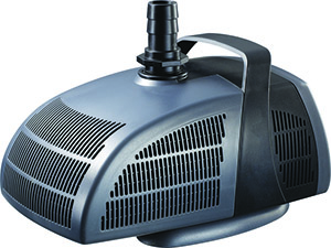 Springvandspumpe - Superjet 5000 - 98 W