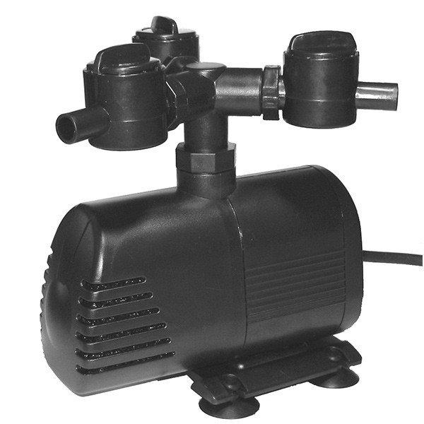 Vandstenspumpe AQ 2000 3-vej (D)