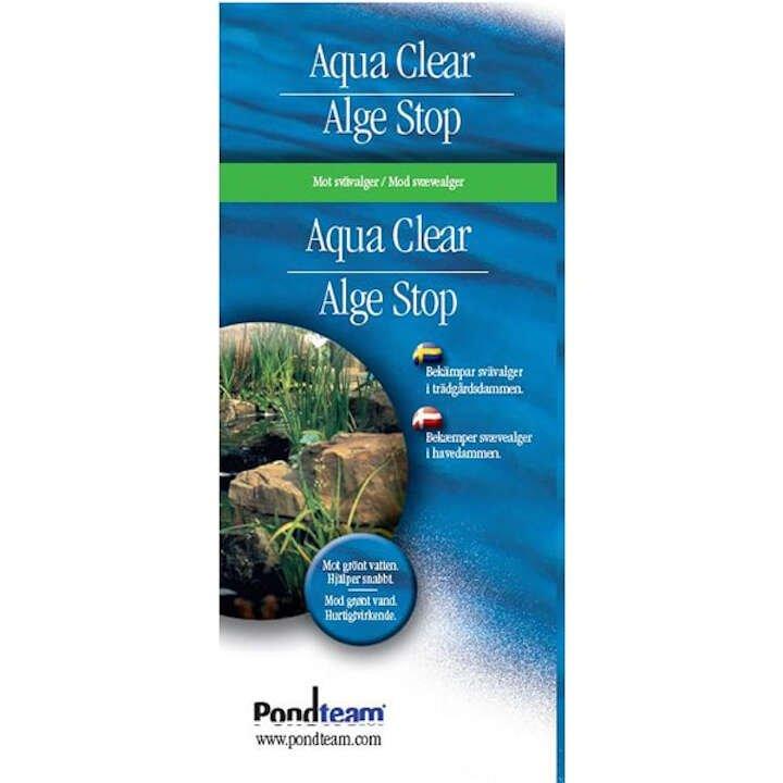 Alge Stop 250 ml til 5000 L