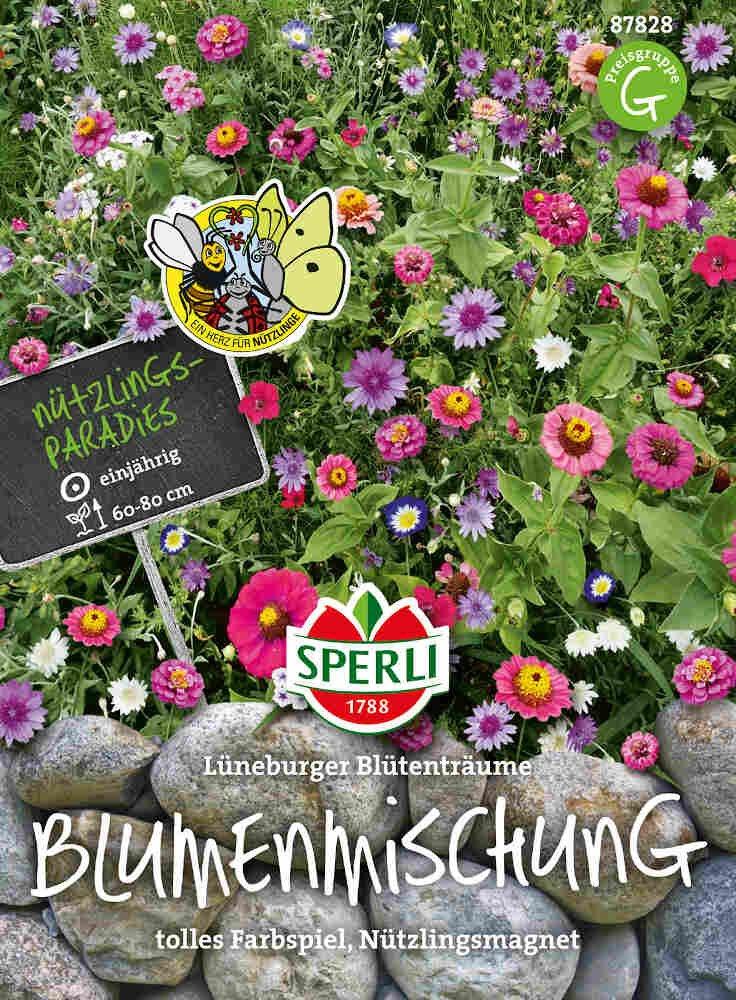 Blomstereng - Lüneburger Blütenträume
