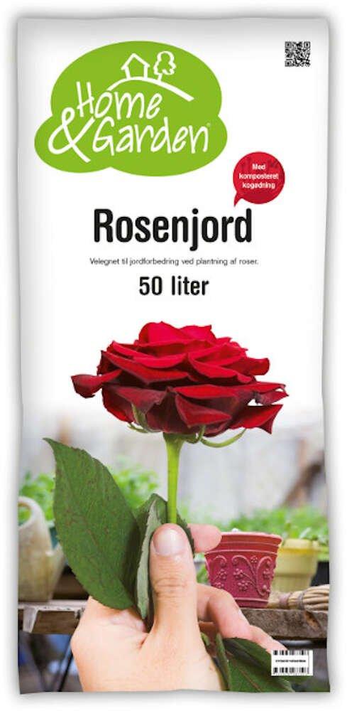 Rosenjord 50L