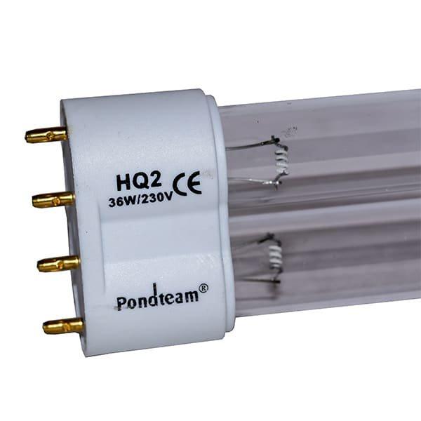 HQ2 UV-C Rør 36 W PL