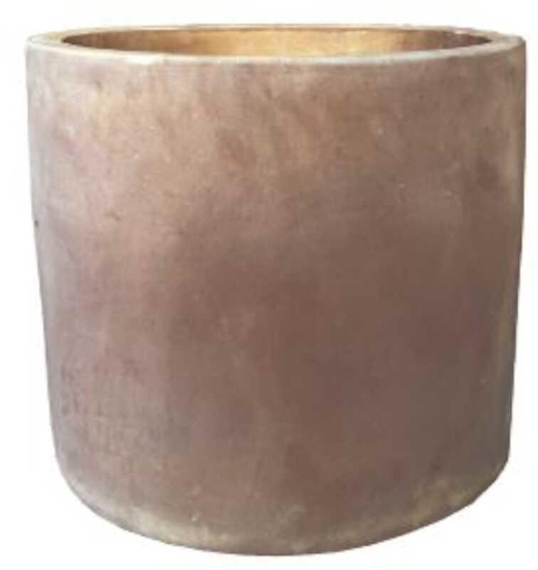 Cylinder Pot s/3 - Moka D21