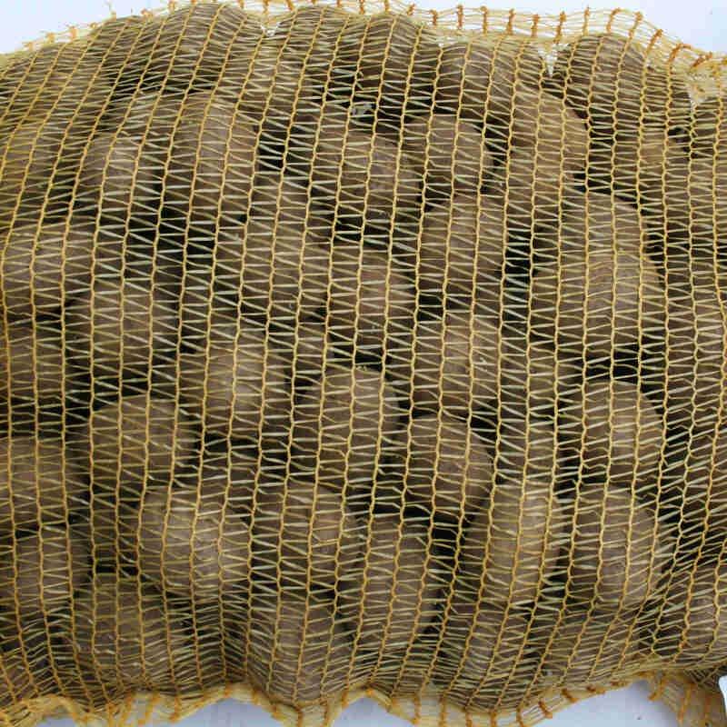 Gala læggekartofler i stor 10kg sæk