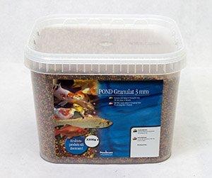 Pondgranulat 10,6 liter (3300g)