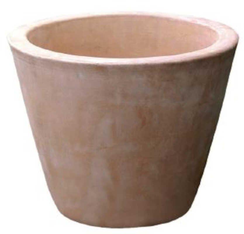 Cone Pot s/3 - Moka D21