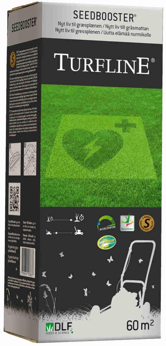 Turfline Seedbooster 1 kg - Græsfrø