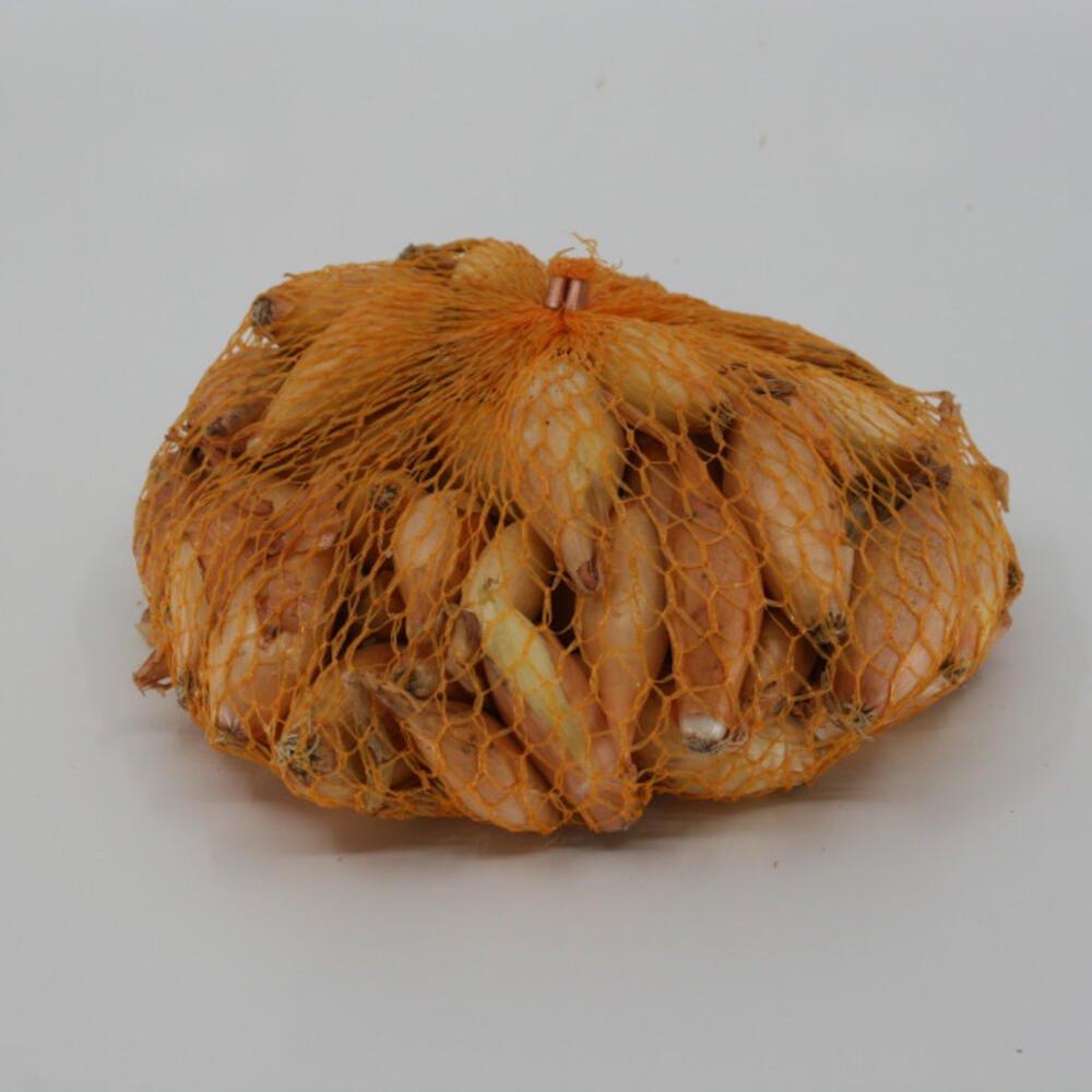 Pæreformede bamberger sætteløg
