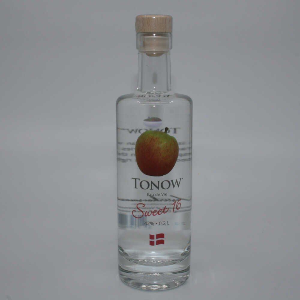 TONOW - Sweet 16 - 0,2L