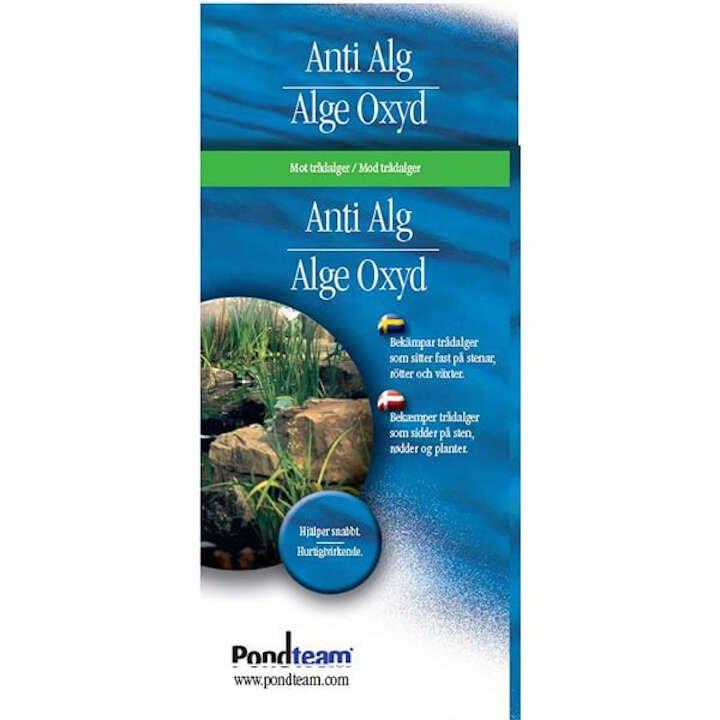 Alge Oxyd 250 g til 5000 L